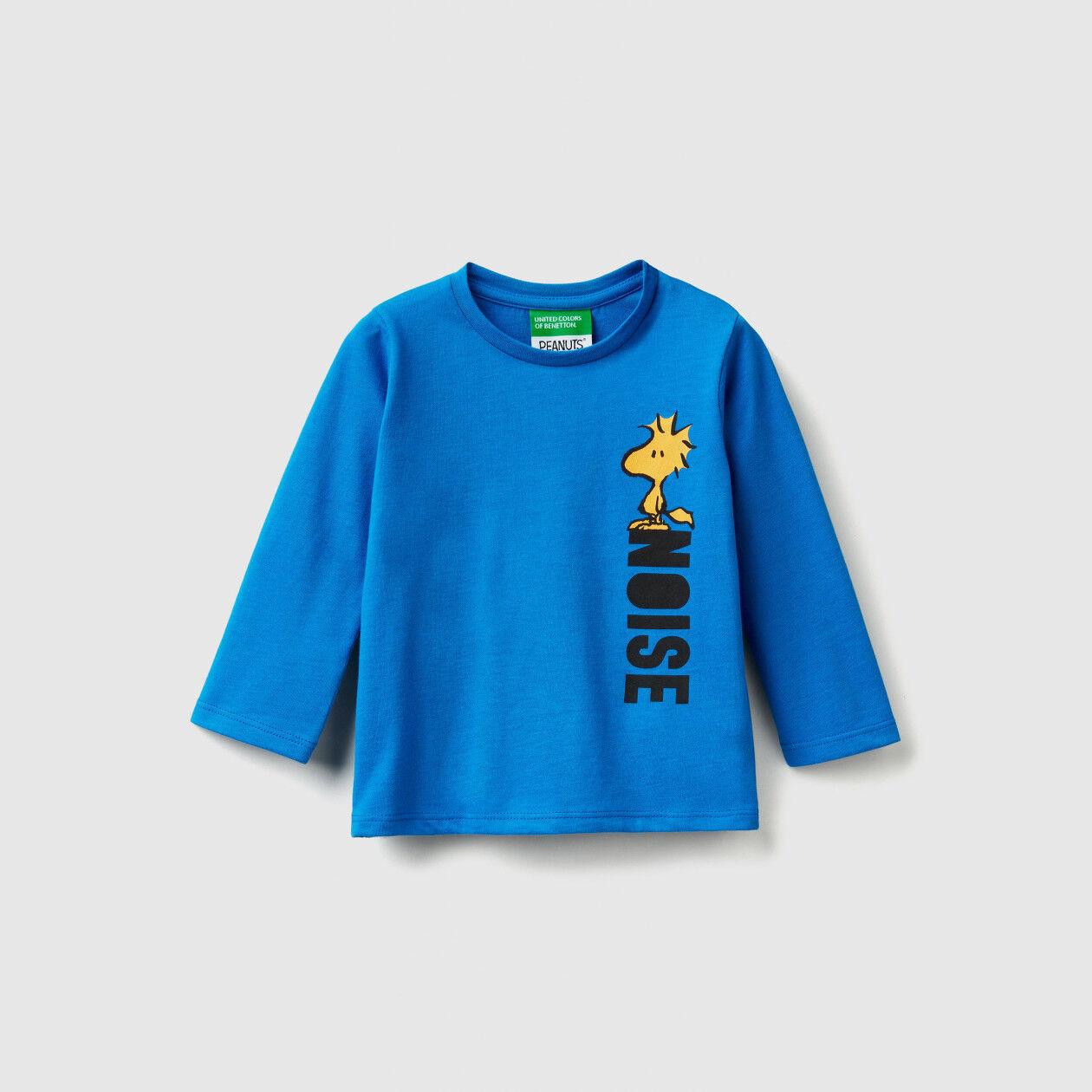 """T-shirt avec imprimé """"Peanuts"""""""