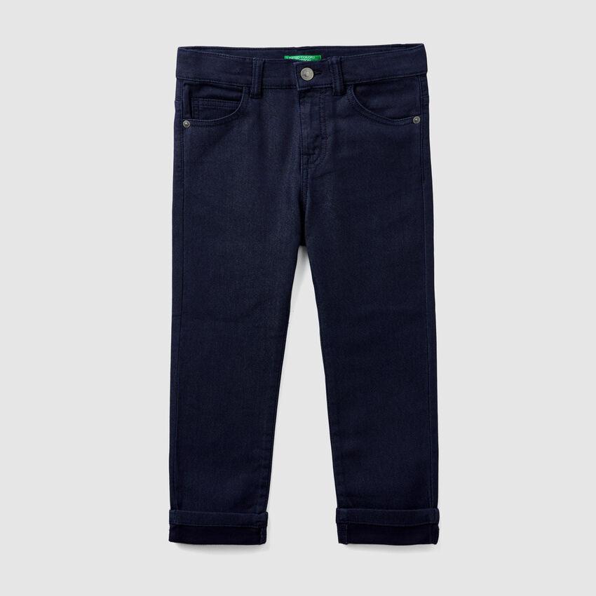 Pantalon straight