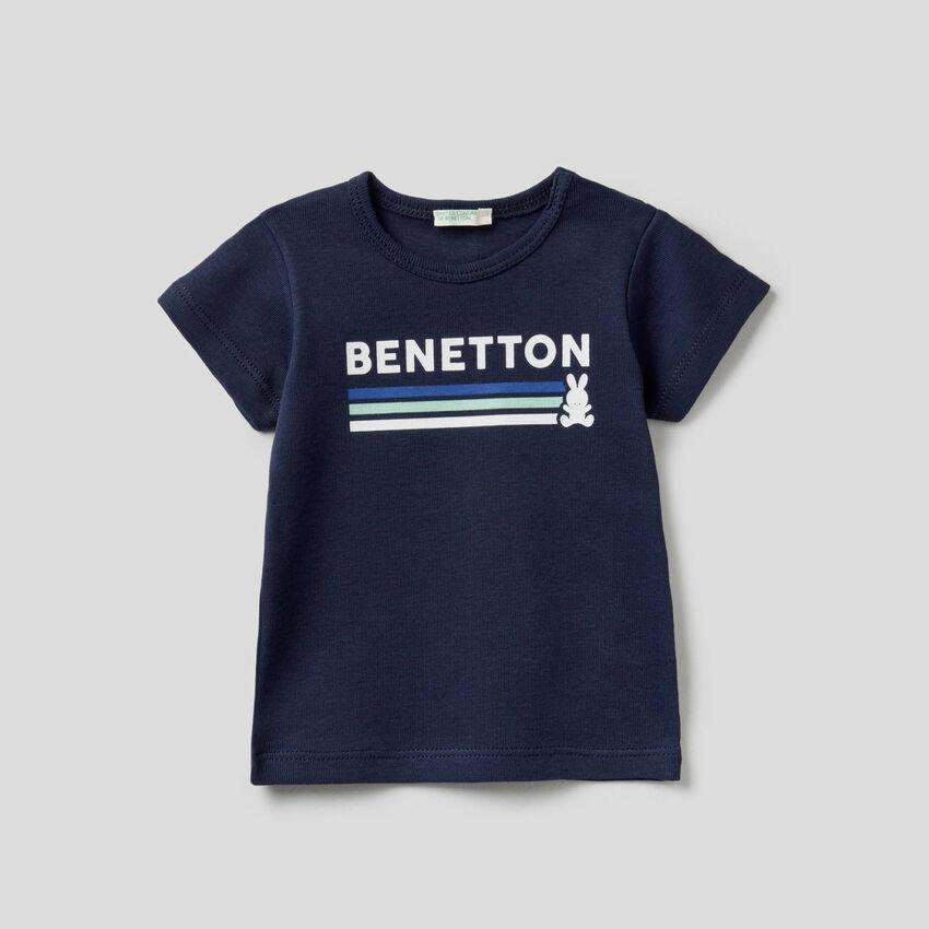 T-shirt 100 % coton bio