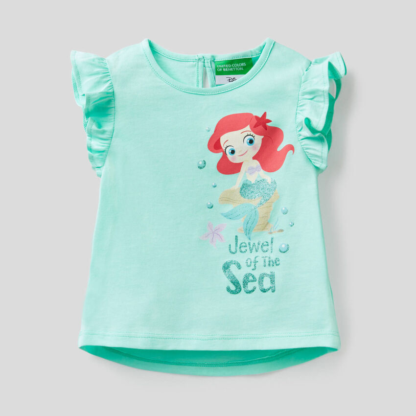 T-shirt avec petite Princesse Disney