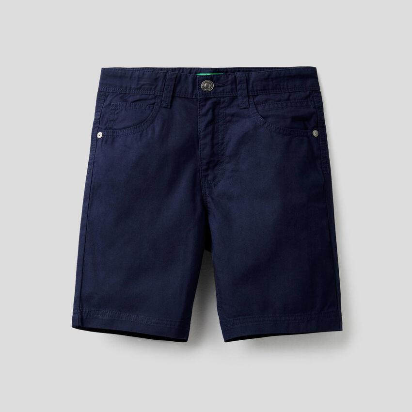 Short cinq poches
