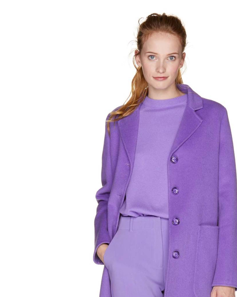 Manteaux et Vestes Femme Collection 2019   Benetton c739322826dc